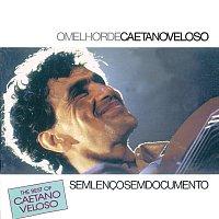 Caetano Veloso – The Best Of Caetano Veloso - Sem Lenco Sem Documento