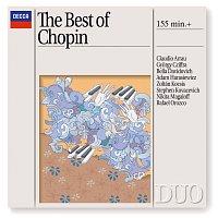 Různí interpreti – The Best of Chopin
