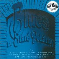 Luboš Andršt – Blues ze Staré Pekárny č. 3