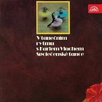 Karel Vlach se svým orchestrem – Společenské tance