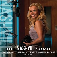 Nashville Cast, Hayden Panettiere – Hayden Panettiere As Juliette Barnes, Season 1