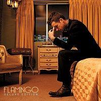 Přední strana obalu CD Flamingo [Deluxe Edition]