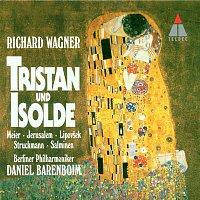 Siegfried Jerusalem, Matti Salminen, Waltraud Meier, Falk Struckmann, Daniel Barenboim & Berlin Philharmonic Orchestra – Wagner : Tristan und Isolde