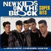 Přední strana obalu CD Super Hits