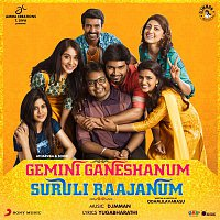 D. Imman – Gemini Ganeshanum Suruli Raajanum (Original Motion Picture Soundtrack)