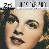 Judy Garland – 20th Century Masters: The Best Of Judy Garland Millennium Collection
