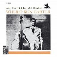 Ron Carter, Eric Dolphy, Mal Waldron – Where?