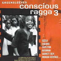Various  Artists – Conscious Ragga 3