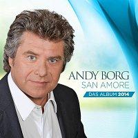 Andy Borg – San Amore