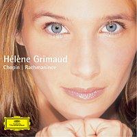 Hélene Grimaud – Chopin / Rachmaninov: Piano Sonatas