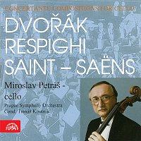 Koncerty pro violoncello