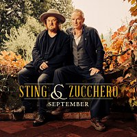 Sting, Zucchero – September