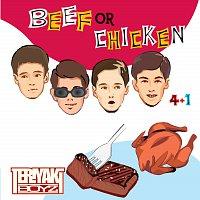 Teriyaki Boyz – Beef Or Chicken
