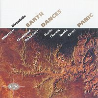 John Harle, Paul Clarvis, BBC Symphony Orchestra, Sir Andrew Davis – Birtwistle: Panic / Earth Dances