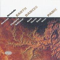 John Harle, Paul Clarvis, BBC Symphony Orchestra, Sir Andrew Davis – Birtwistle: Panic / Earth Dances