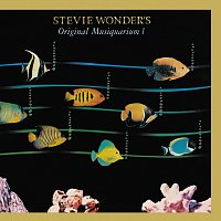 Stevie Wonder – Original Musiquarium