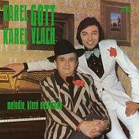 Karel Gott, Karel Vlach se svým orchestrem – Melodie, které nestárnou LP