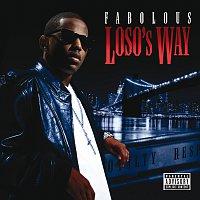 Přední strana obalu CD Loso's Way