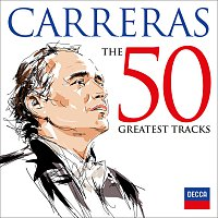 José Carreras – Carreras: The 50 Greatest Tracks