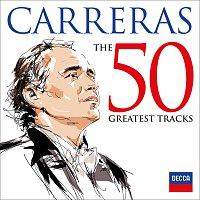 José Carreras – Carreras: The 50 Greatest Tracks