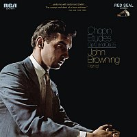 John Browning, Frédéric Chopin – Chopin: Etudes, Op. 10 & Etudes, Op. 25