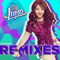 Elenco de Soy Luna – Soy Luna Remixes [AtellaGali Remixes]