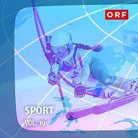 Různí interpreti – ORF SPORT - Vol.19