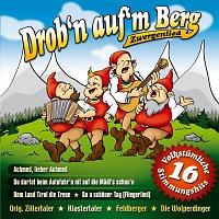 Různí interpreti – Drob'n auf'm Berg