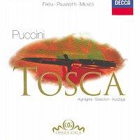 Mirella Freni, Luciano Pavarotti, Sherrill Milnes, Nicola Rescigno – Puccini: Tosca - Highlights