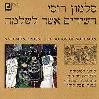 Kühnovi komorní sólisté, Symposium musicum – Rossi: Písně Šalamounovy