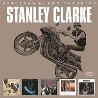 Stanley Clarke – Original Album Classics