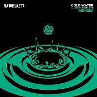 Major Lazer, Justin Bieber, Mo – Cold Water (feat. Justin Bieber & MO) [Remixes]