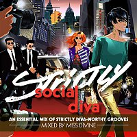 Various Artists.. – Strictly Social Diva