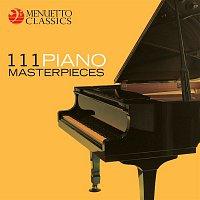 Abbey Simon – 111 Piano Masterpieces
