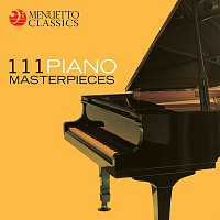 Various Artists.. – 111 Piano Masterpieces