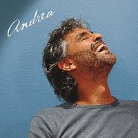 Přední strana obalu CD Andrea [US version]