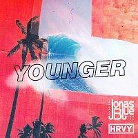 Jonas Blue, HRVY – Younger