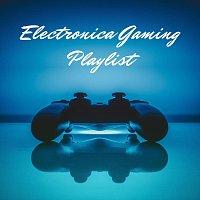 Přední strana obalu CD Electronica Gaming Playlist