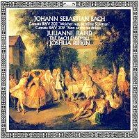Julianne Baird, The Bach Ensemble, Joshua Rifkin – Bach, J.S.: Cantatas Nos. 202 & 209