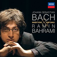 Ramin Bahrami – Bach J. S.: Inventions and Sinfonias