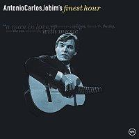 Antonio Carlos Jobim – Antonio Carlos Jobim's Finest Hour