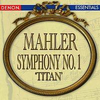 Vladimir Fedoseyev, RTV Moscow Large Symphony Orchestra – Mahler: Symphony No. 1 'Titan'