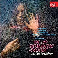 Orchestr Studio Brno – In Romantic Mood