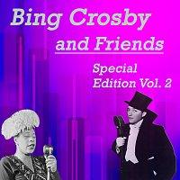 Bing Crosby, Ella Fitzgerald – Bing and Friends Vol. 2