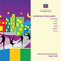Paris Conservatoire Orchestra, Albert Wolff – Invitation To The Dance