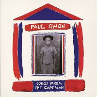 Paul Simon – Songs From The Capeman