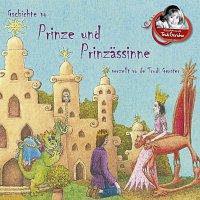 Trudi Gerster – Gschichte Vo Prinze Und Prinzassinne Verzellt Vo De Trudi Gerster