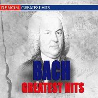 Různí interpreti – Bach Greatest Hits