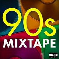 Přední strana obalu CD 90s Mixtape