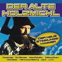 Přední strana obalu CD Der Alte Holzmichl